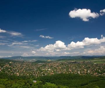 XII, Buda Hills