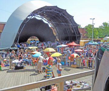 Citypark Flea Market