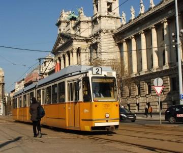 Budapest Card